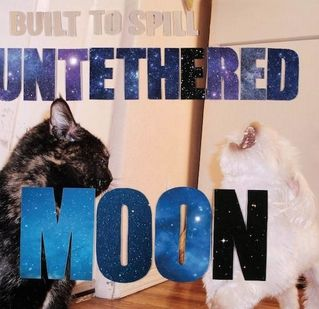 Built To Spill Untethered Moon Built To Spill Vinyl Record Store