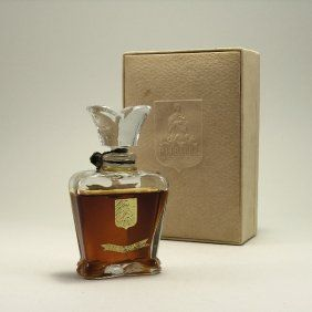 Perfume Bottles Auction Perfume