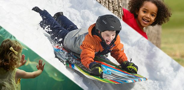 Canada's family-friendly March Break activities - Active For Life   Active For Life