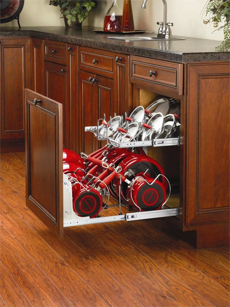 youtube cr in out review organizer pull rev shelf a watch tier cookware two