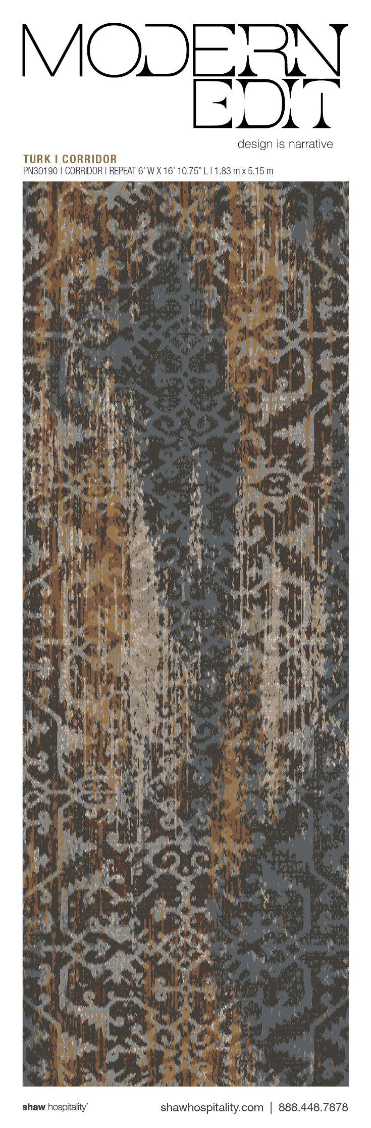 Turk I Corridor Pn30190 Patterned Carpet Textured Carpet Living Room Carpet