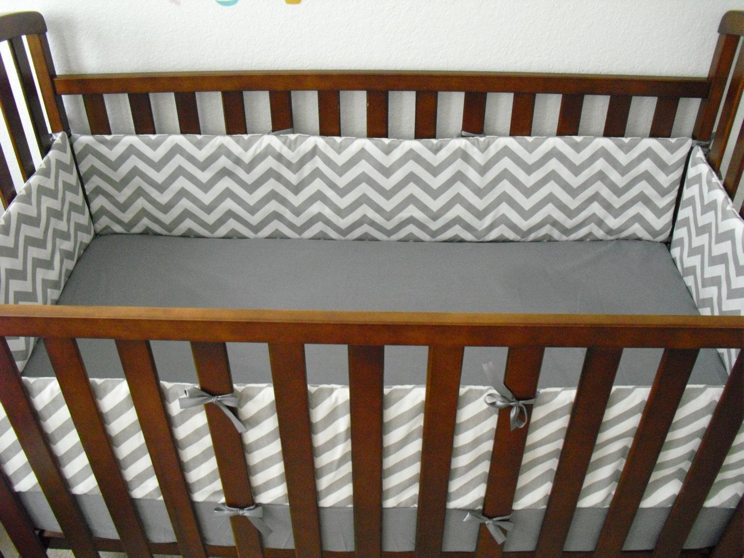 cozy for brown decor canada captivating walmart pads nursery mesh breathable baby bedding cribs bumper crib