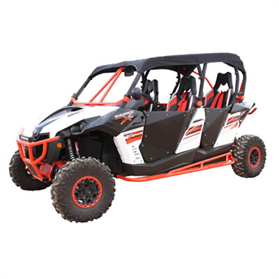 Dragonfire Racing Soft Top Roof Black 04 2101 Can Am Commander Max 1000 Dps Etc In 2020 Can Am Soft Tops Can Am Commander