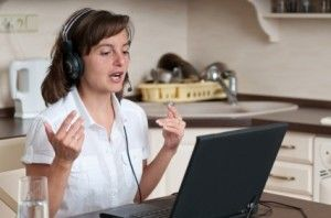 Work at Home: 10 Customer Service Jobs to Apply for Today
