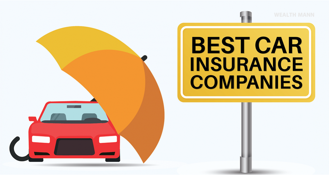 Best Place For Car Insurance Quotes Best Car Insurer For Overall