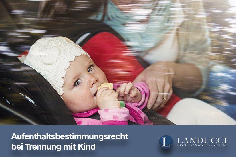 Umgangsrecht Neugeborene