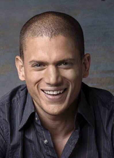 how can meet wentworth miller