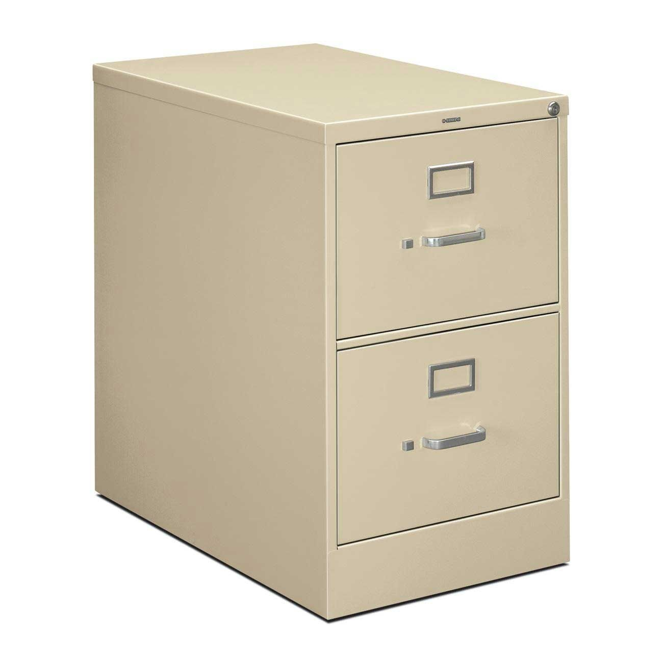 Drawer Metal Lockable Filing Cabinet