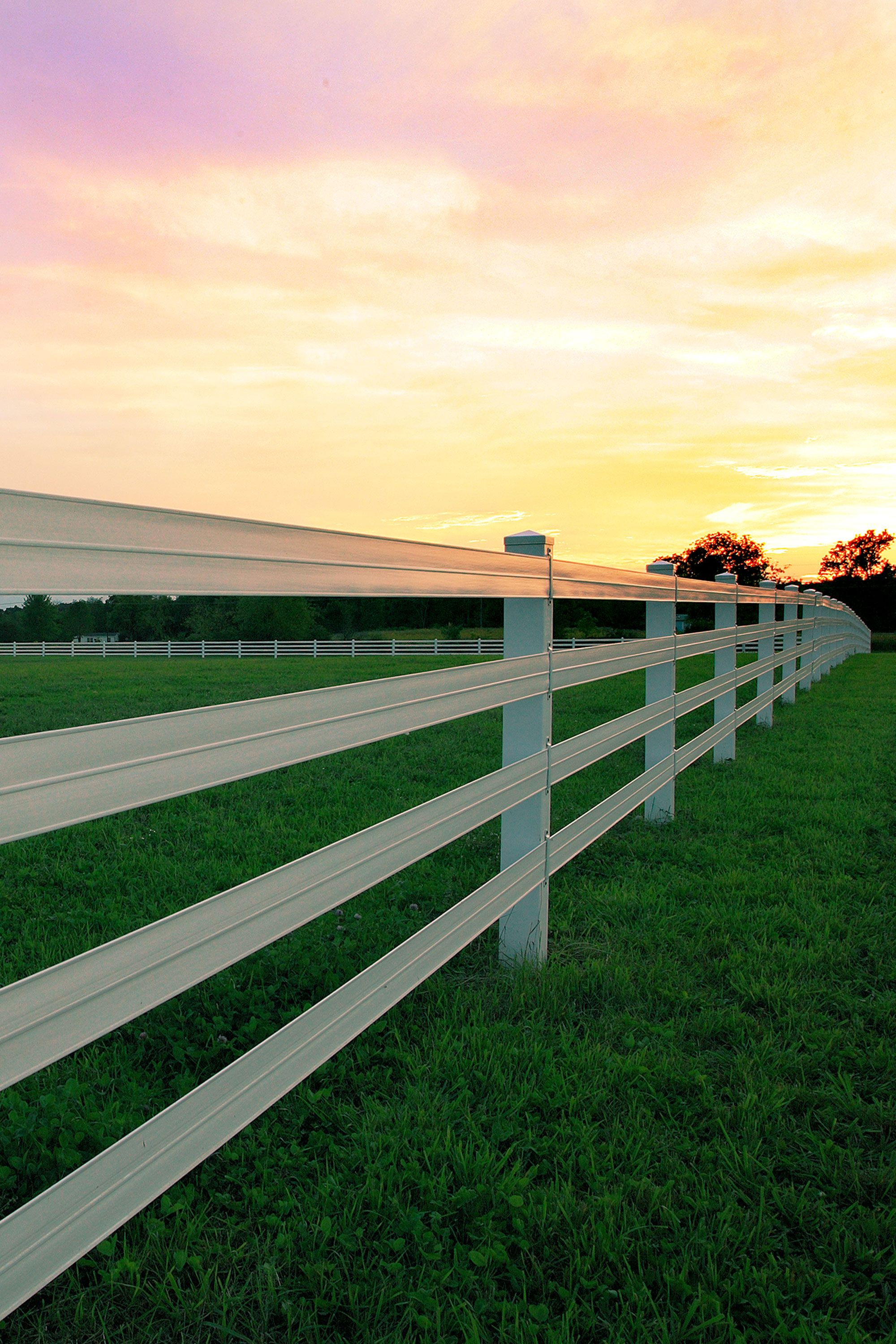 Have Questions On Fence Installation  We Have Ramm Fencing