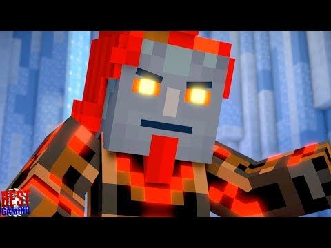 Minecraft Story Mode Season 2 Episode 2 Full Episode Episode 2