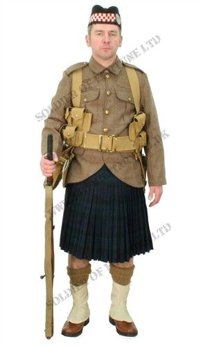 Scottish Highland Shoes Toronto