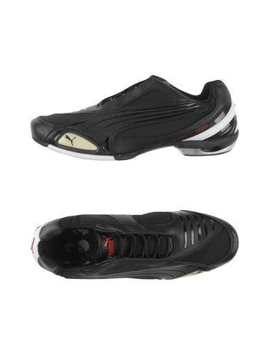 PUMA Low-tops. #puma #shoes #low-tops