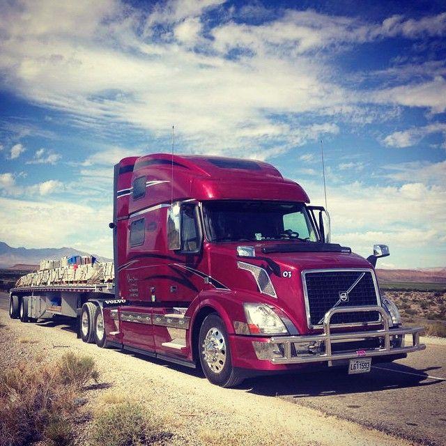 Volvo 780 Trucks For Sale: Trucks, Volvo Trucks, Volvo