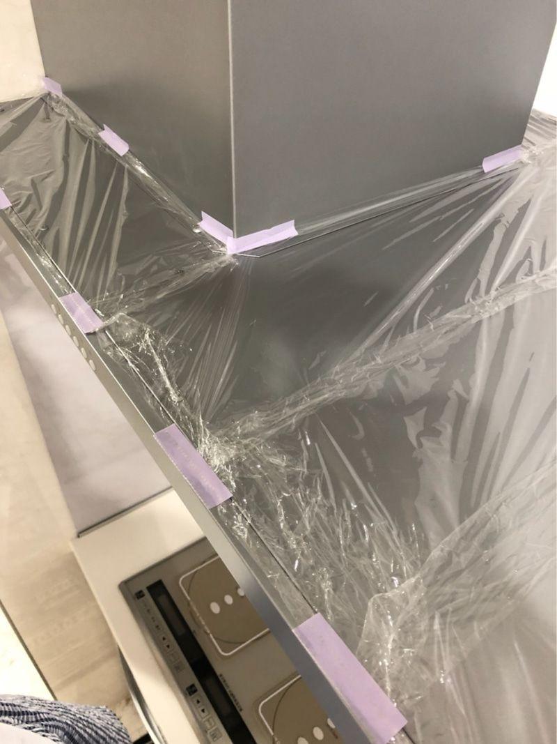 新築の時からやるといいこと キッチン編 掃除の裏技 裏技 家 掃除
