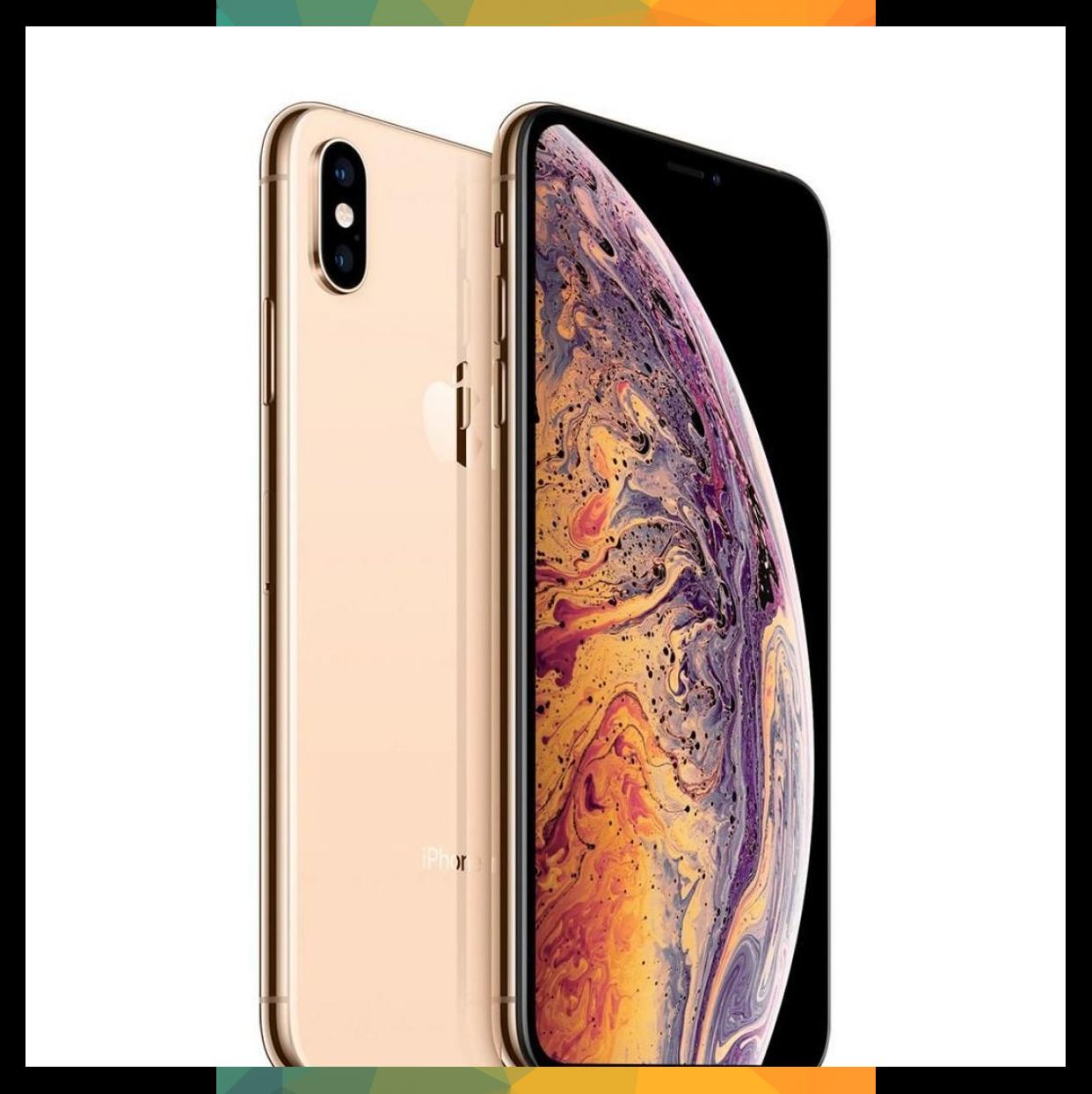 Iphone Xs Max 64gb Gold At T Br 64gb Att Gold Iphone Max Apple Iphone Iphone 64gb