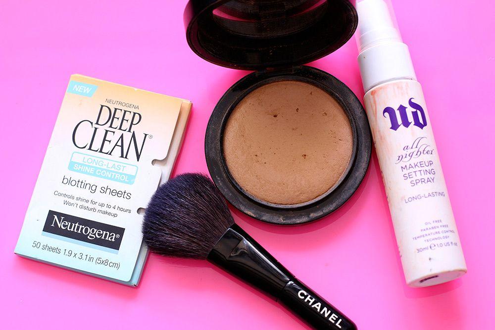 how to keep mascara fresh