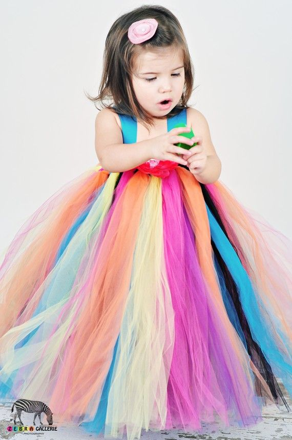 tutu colores | manualidades | Pinterest | Ideas para disfraces ...