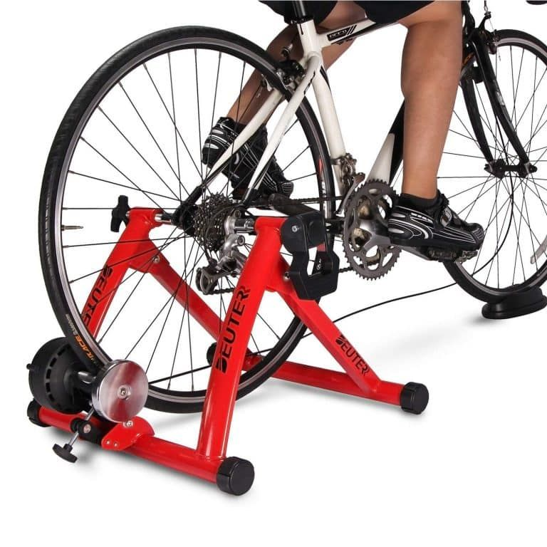 Top 10 Best Stationary Bike Stand In 2020 Bicycle Workout Bike Trainer Bicycle Mountain Bike