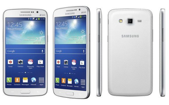 Update Samsung Galaxy Grand 2 G7102 to Android 5 1 1
