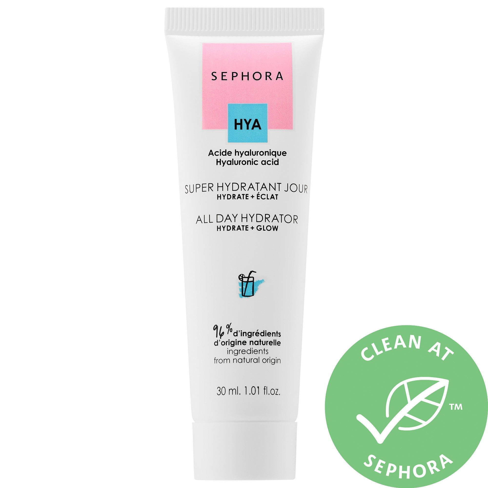 Sephora Collection All Day Hydrator Hydrate & Glow 1