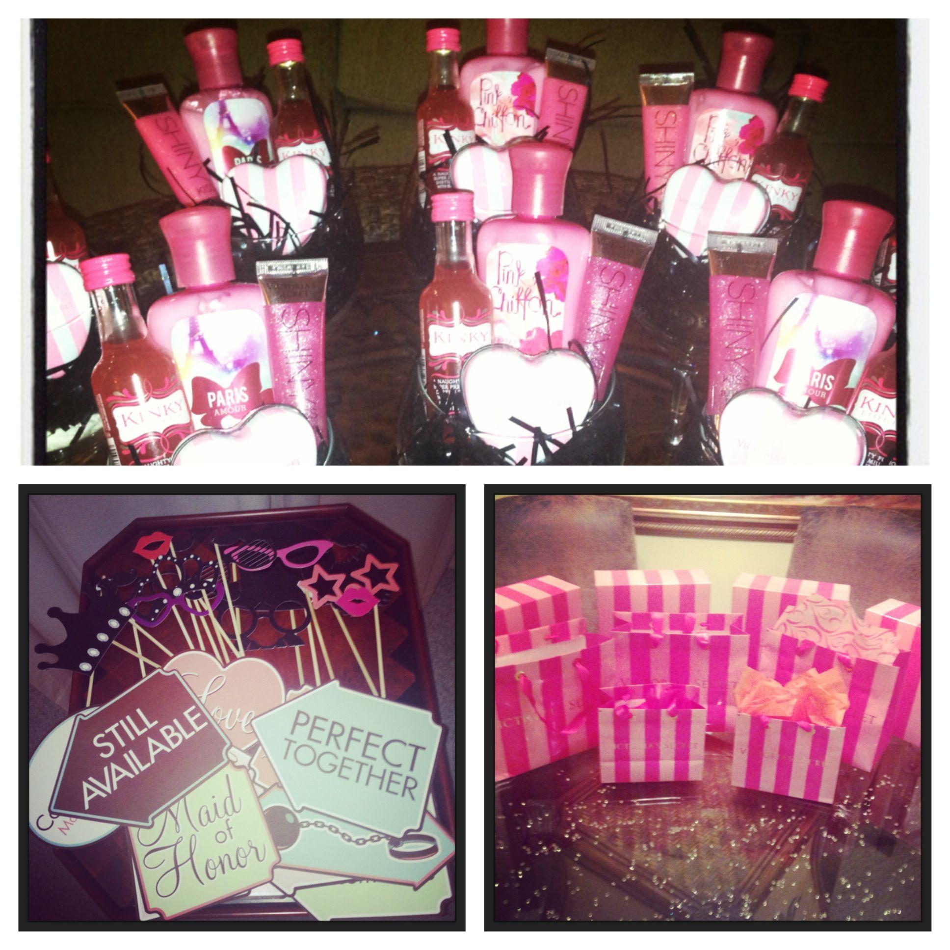 Bachelorette Party Favors | Wedding / Events | Pinterest ...