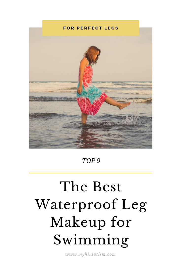 Love swimming, but don't love the look of your legs? Try