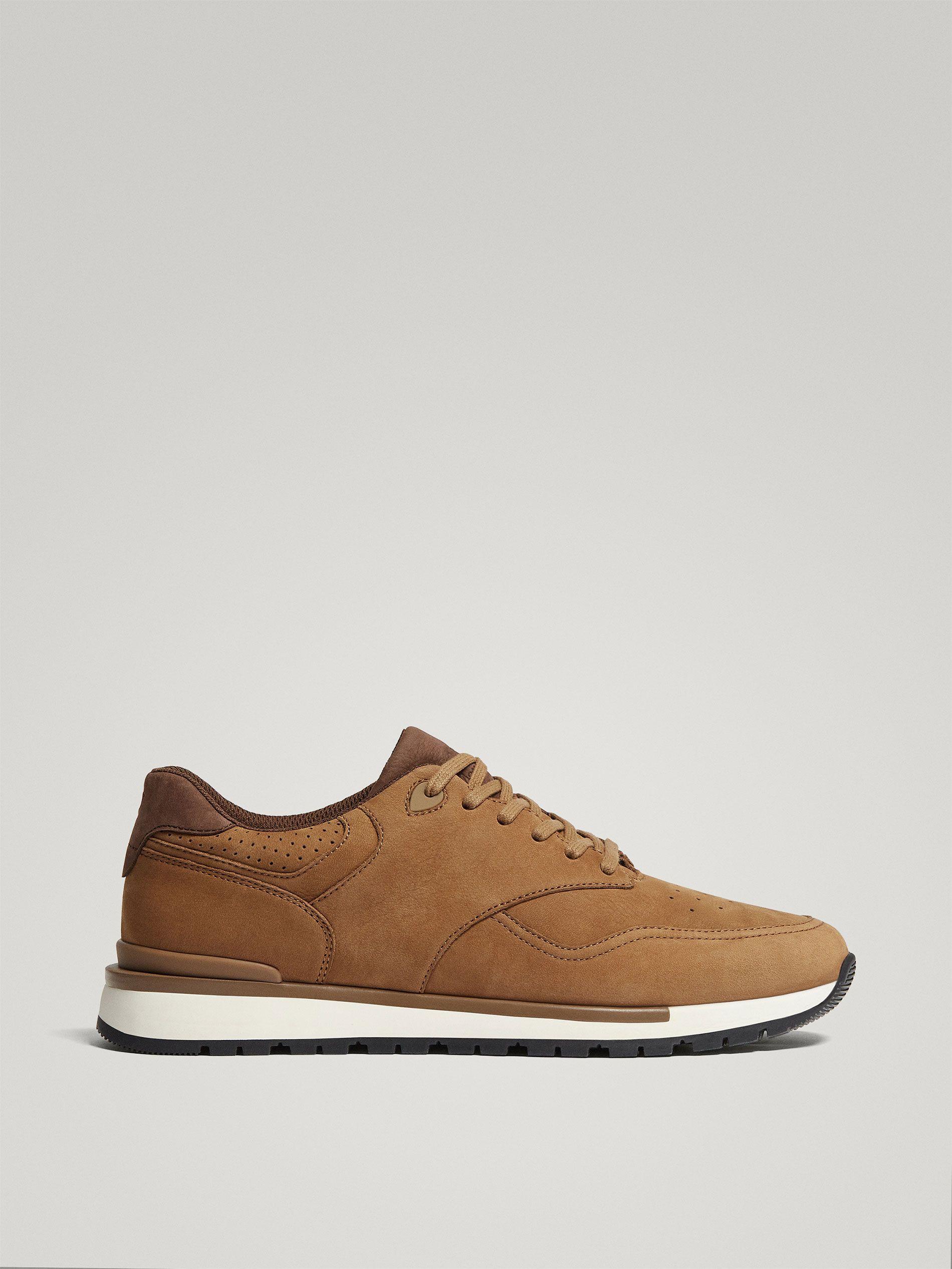 Zapatos de hombre | Massimo Dutti Colección Primavera Verano