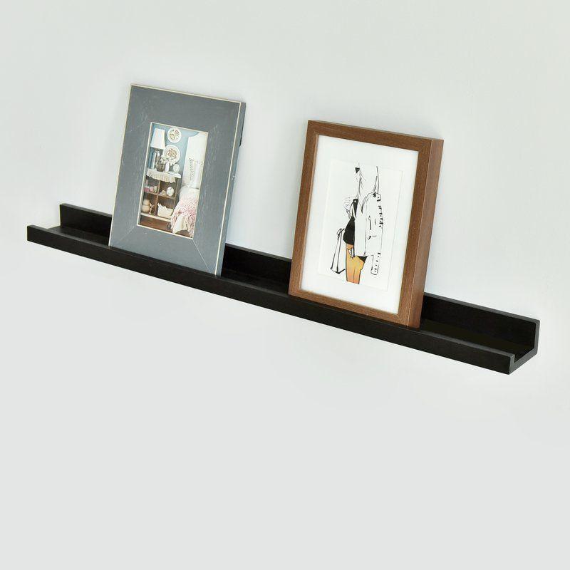 Milner Wall Shelf In 2020 Floating Shelves Modern Floating Shelves Shelves