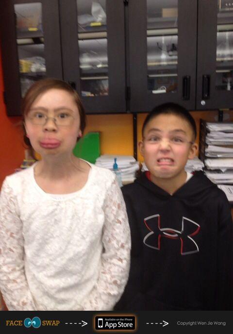 Hahaha so funny face swap app | Random | Funny face swap