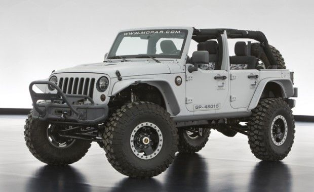 jeep wrangler recon battleship theme along with massive hemi v8 rh pinterest com