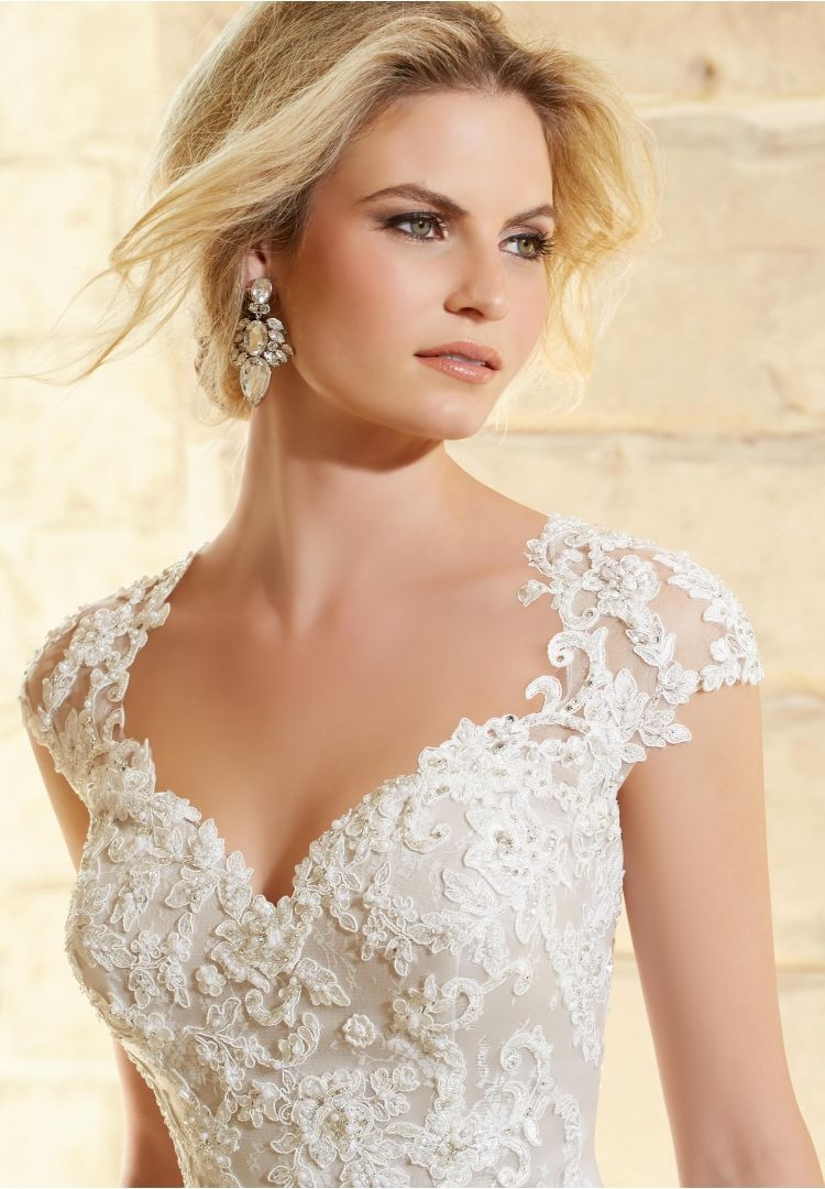Wedding Gown Accessories Dress Style 11201 Wedding Gown Accessories Bridal Wedding Dresses Wedding Dress Cap Sleeves