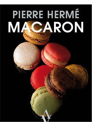 Macarons De Chocolate Con La Receta De Pierre Herme Macarons Recetas Postres