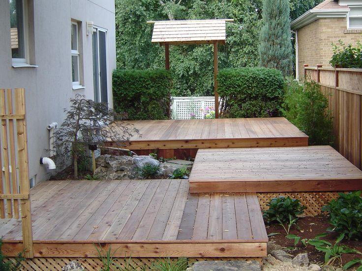 37+ Garden decking ideas photos ideas