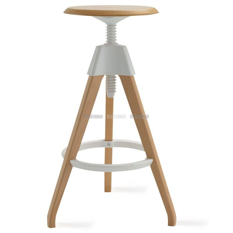 Exceptionnel Screw Big Stool Set Of 2