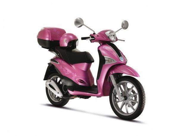 moto scooter peru