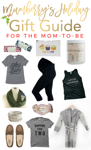 Gift Guide: The Best Gifts for Pregnant Women 2016 | Gifts ...