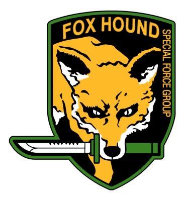 Foxhound (MGS)