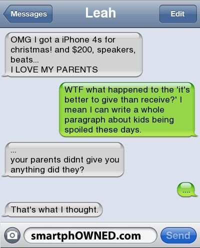Christmas Autocorrect Fails And Funny Text Messages