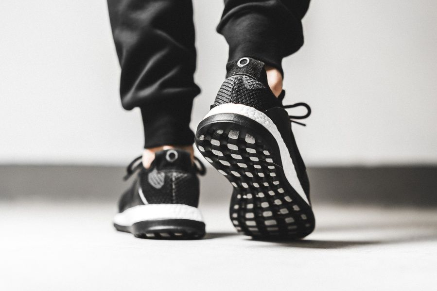 adidas Pure Boost ZG Limited Edition Shoes (With images