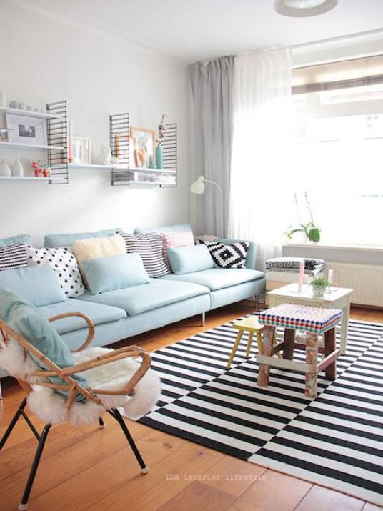 1000 images about scandinave on pinterest pastel design and paper source - Salon Gris Scandinave