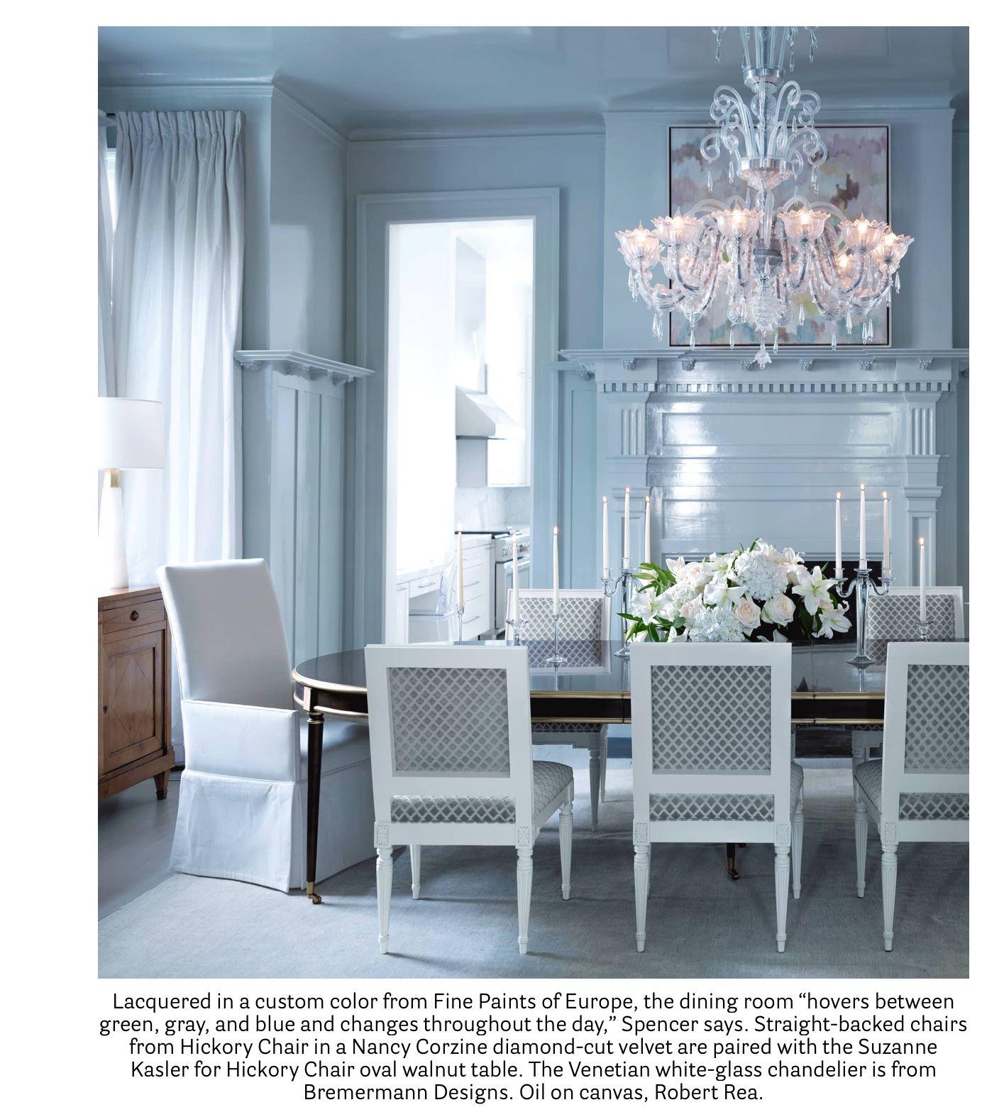 Hbxspencerlo mood in blue pinterest house beautiful