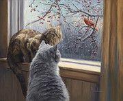 Lucie Bilodeau - Winter
