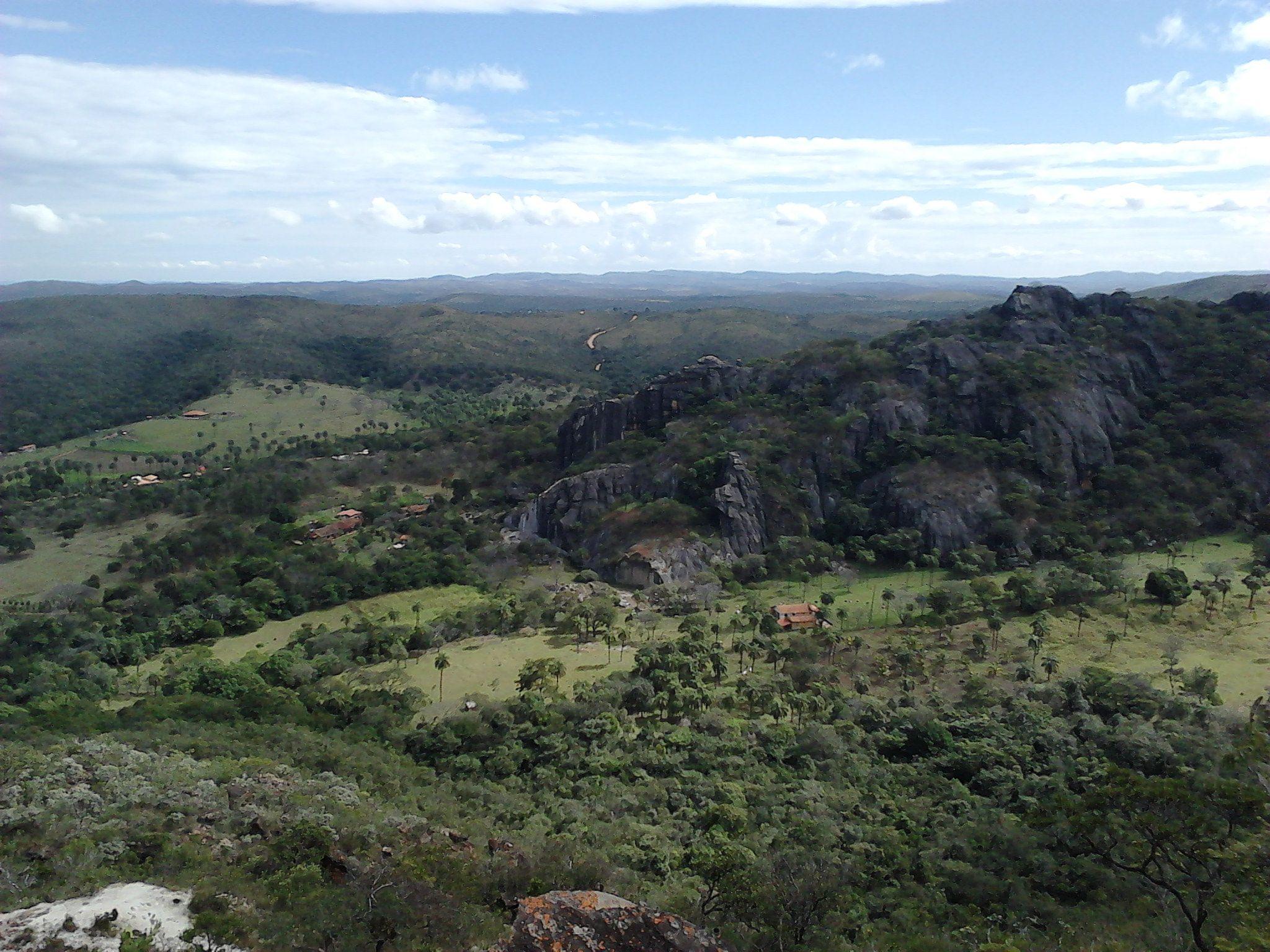 Serra do Cipó - MG/Brasil
