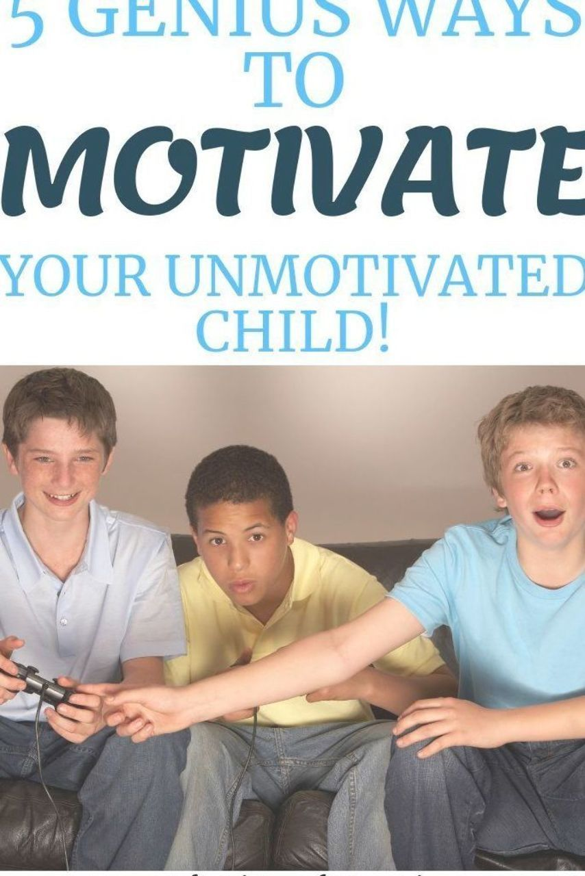 child seem to be unmotivated no matter what you do as a parent We have 5 ways to help you know how to motivate your childDoes your child seem to be unmotivated no matter...