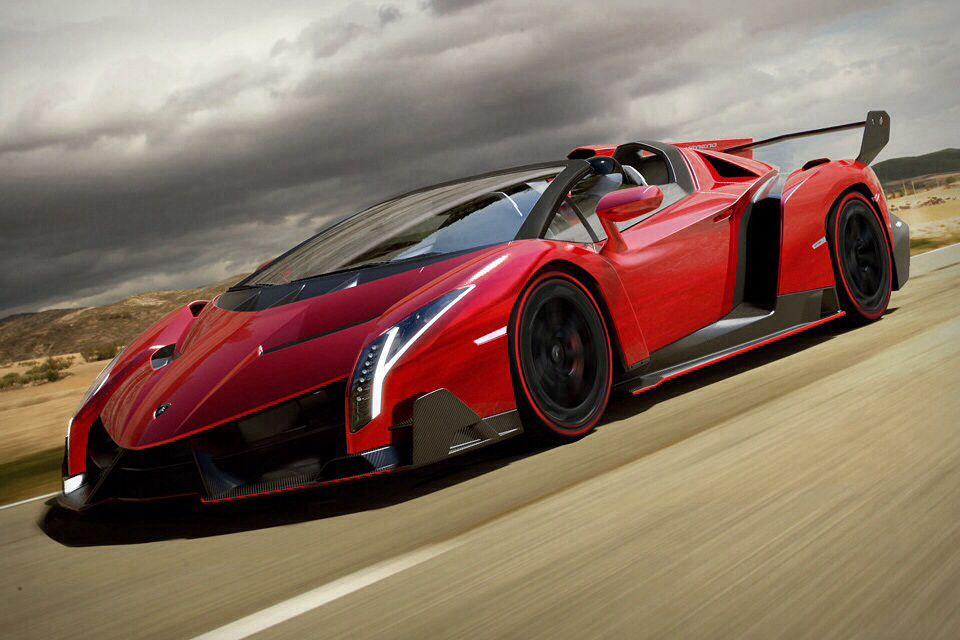 #Lamborghini #Veneno #SuperCar