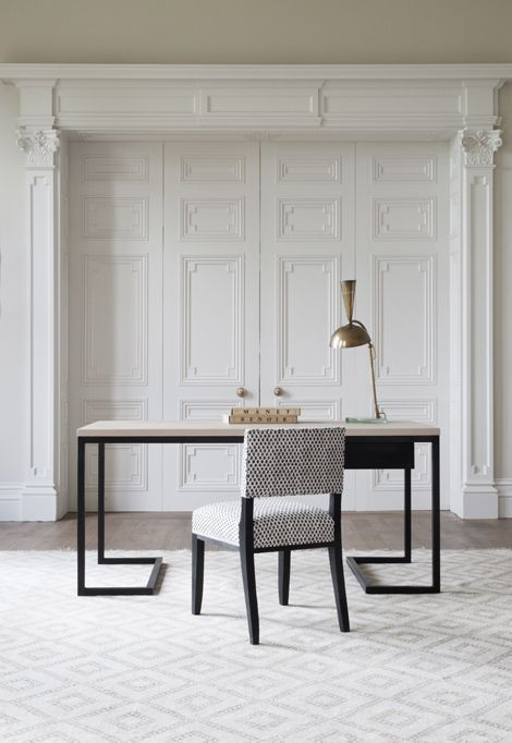 Contemporary study furniture Fitted Rupert Bevan Commissions Contemporary Study Desk Pinterest Rupert Bevan Commissions Contemporary Study Desk Idtarty