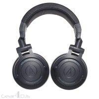 Audio Technica ATH-Pro700MK2 Headphones - Headphones - DJ Equipment - DJ & Sound   Gearooz