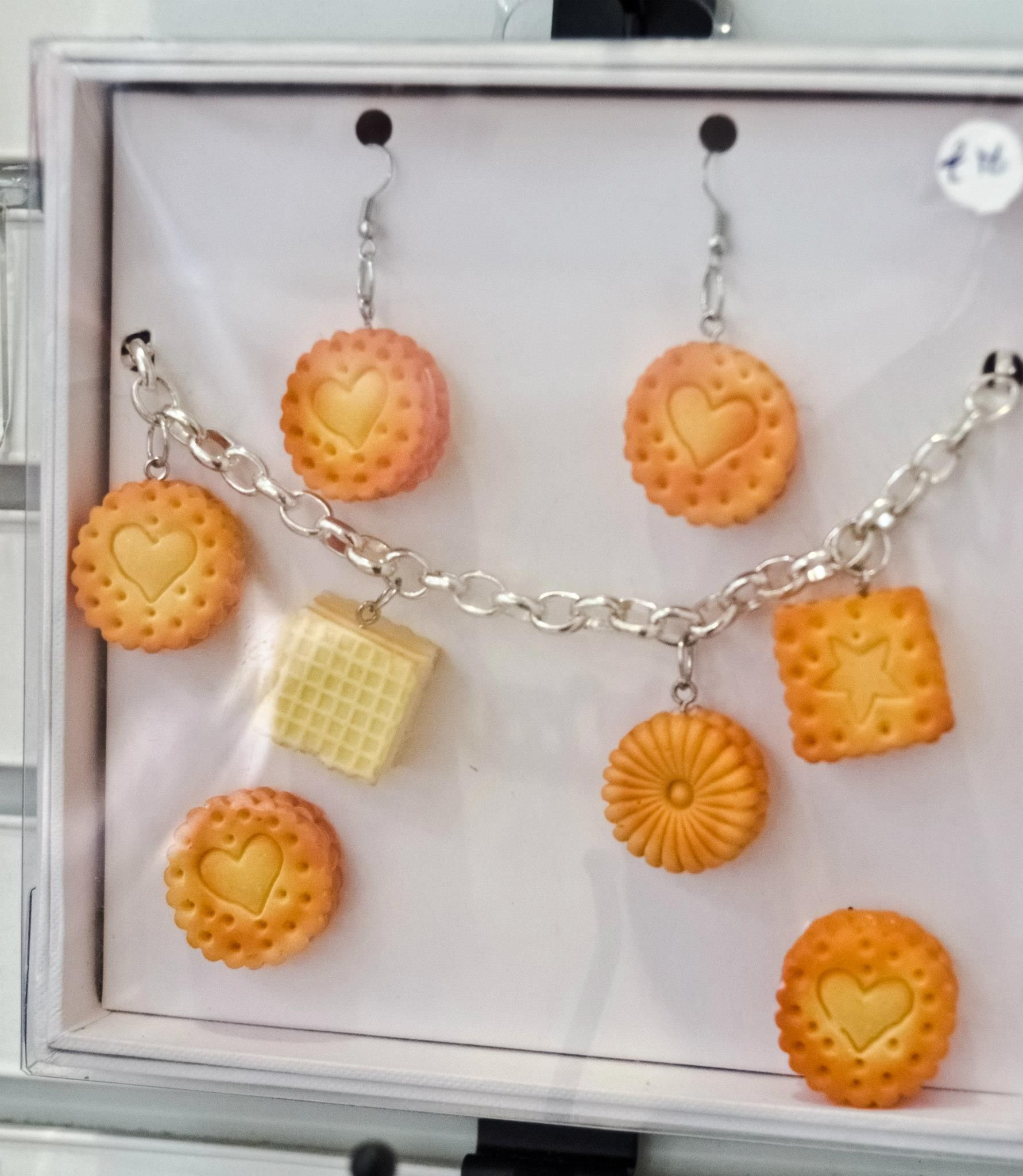 That Just Takes the Biscuit !!   www.angelsandbutterflies.co.uk
