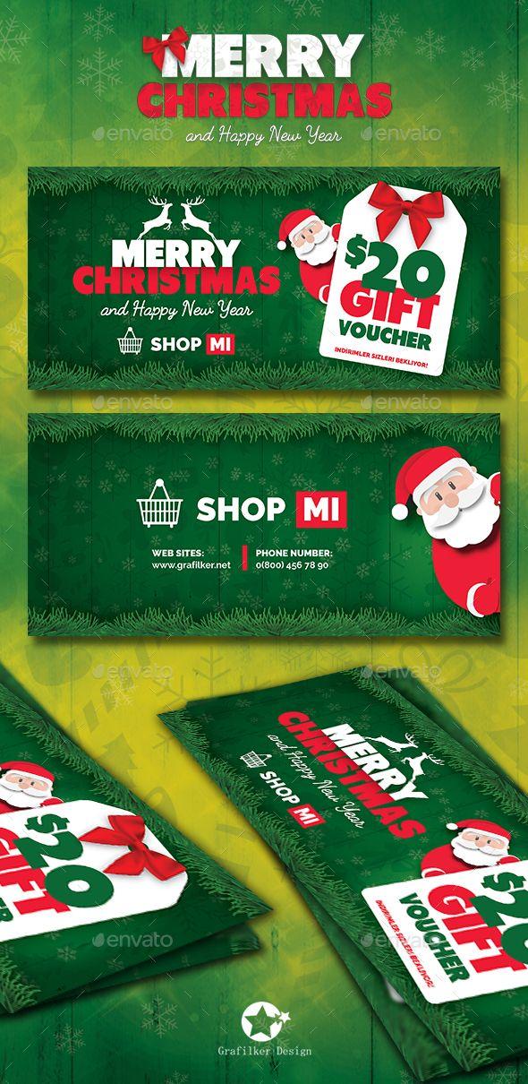Christmas gift card templates christmas gift card templates negle Images