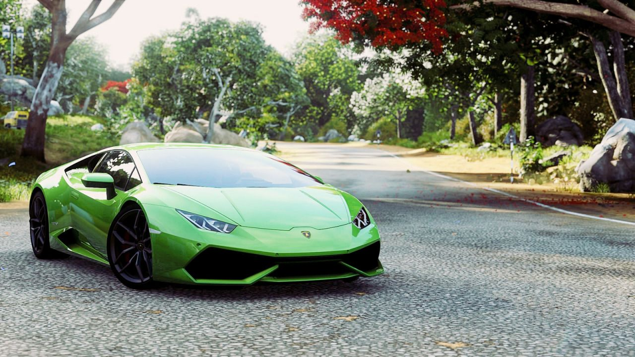 crash–test: lamborghini huracánaraik kratos via flickr